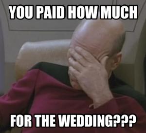 cheap wedding tips