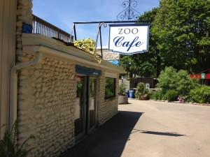 Bowmanville Zoo Cafe