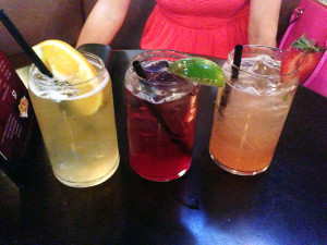 Caseys Summer Cocktails