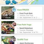 Uniiverse iPhone App