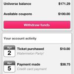 Uniiverse Make Money iOS