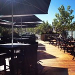 Hunters Landing Patio (image by Hunters Landing on Instagram)