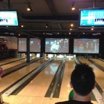The Ballroom Bowl Lanes