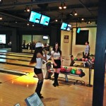The Ballroom Bowl Throwdown