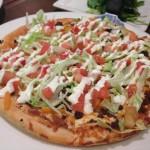 Sombrero Pizza