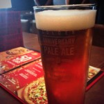Boston Pizza Golden Pale Ale