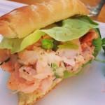 PEI Lobster Roll