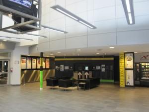 Park'N Fly Lounge