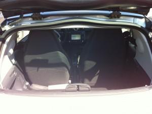 Car2Go Trunk