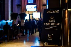 Alberta Premium Dark Horse Event