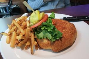 5-Cheese Pizzaburger