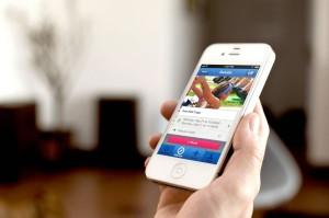 Uniiverse iPhone App 5