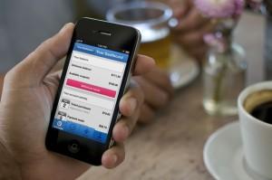 Uniiverse iPhone App 3