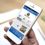 Uniiverse iPhone App 2