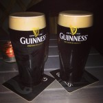 My Guinness Perfect Pour
