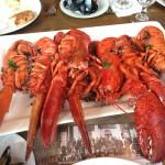 PEI Lobsters